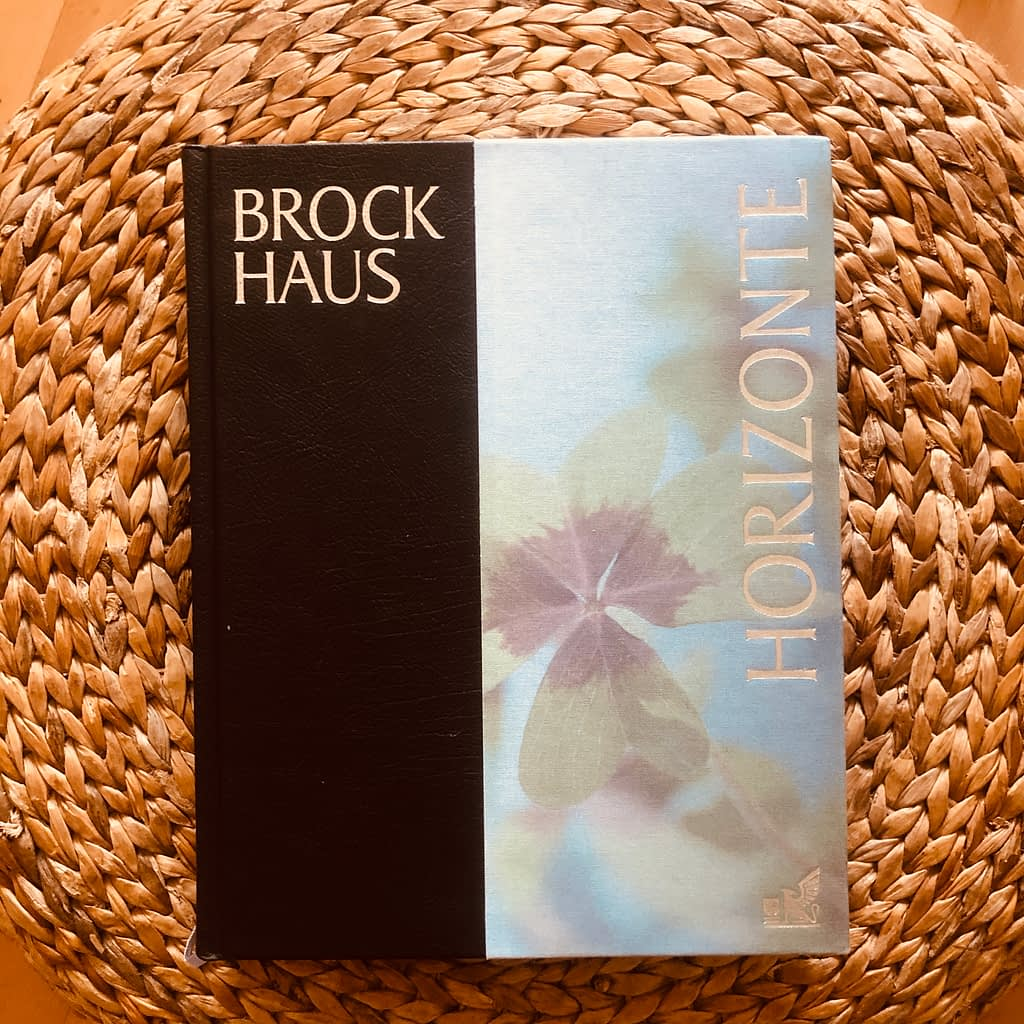 Brockhaus Ines Eckermann