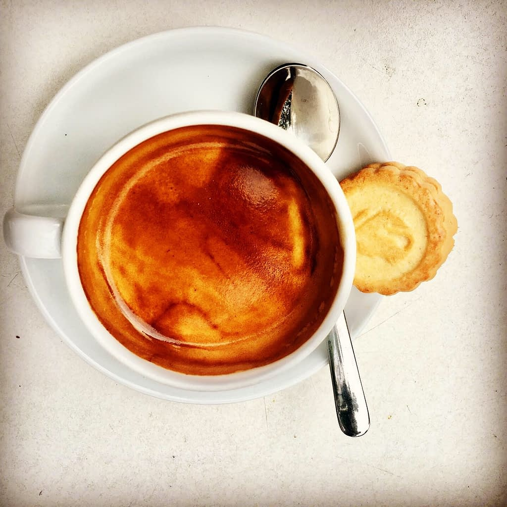 Kaffee Ines Eckermann