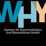 WHY Agentur